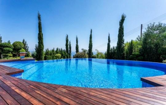 Agios Tychonas Villa -12